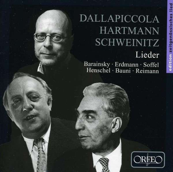 CD-Cover